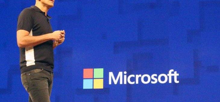 Microsoft slams US government over global cyber attack