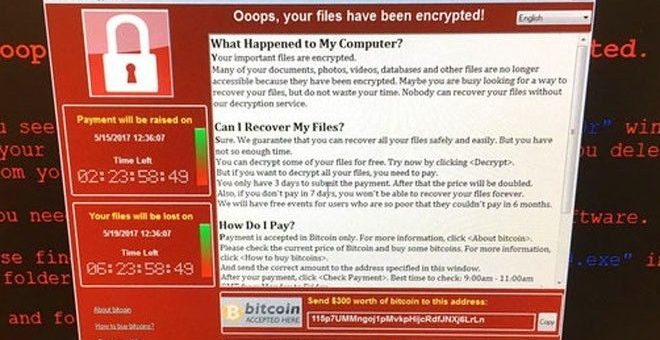 'Ransomware' cyberattack cripples hospitals across England