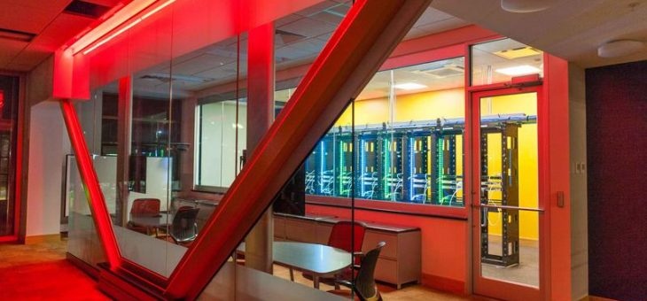 Inside NKU's Cyber Threat Intelligence Laboratory