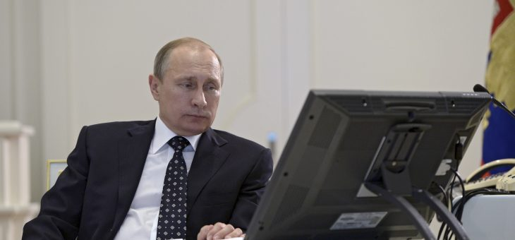 Ransomware Cyber Attack Using NSA Tools Hits Russian Government, Global Firms and Hospitals