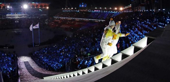 Winter Olympics: Games organisers confirm opening ceremony cyber attack