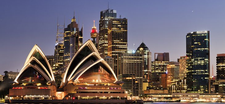 Australia launches Joint Cyber Security Centre in Sydney