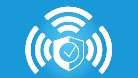 Learn WiFi Hacking Penetration Testing From Scratch Course