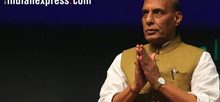 Strategic installations should go for regular cyber-security audits: Rajnath Singh