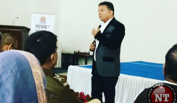 Cyber crimes affecting youth the most: Rakesh Kripalani