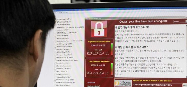 US security agency should take some blame for ransomware attack: Chinese media
