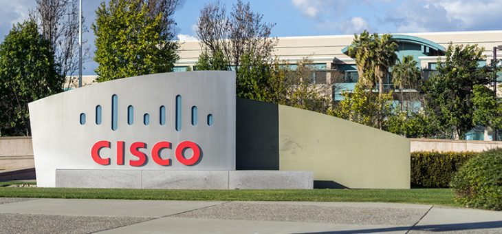 Cisco router flaw is the weak link that caused Iran cyber attack