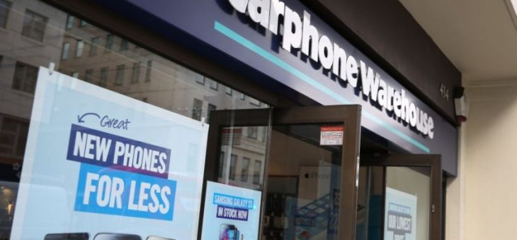 National Cyber Security Centre is working on huge Dixons Carphone data breach with millions of records accessed