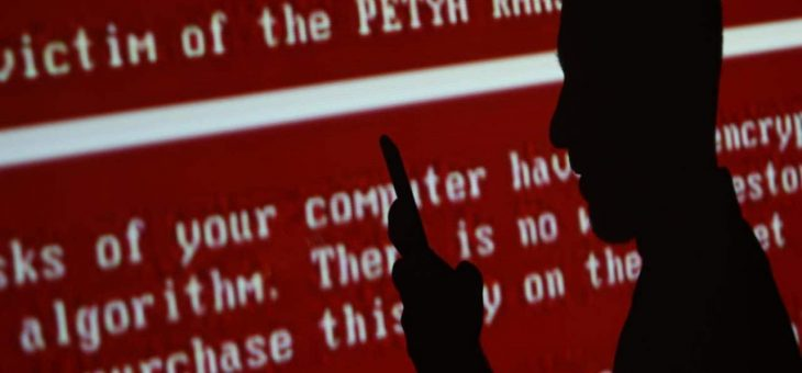 Russia was behind 'malicious' cyber attack on Ukraine, Foreign Office says