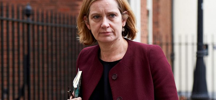 Crackdown on dark web criminals unveiled as Amber Rudd to announce £9m drive