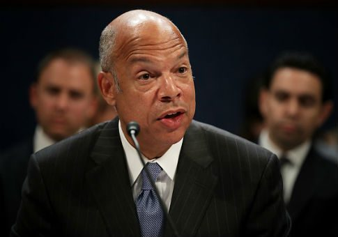 Jeh Johnson: No Evidence That Ballots Altered, Votes Suppressed Through Cyber Attack in 2016