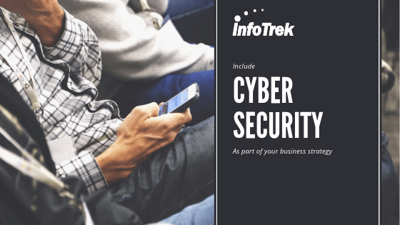 The evolution of Cyber Security skills and 5 ways to build a Cyber Security culture – Info Trek's Blog Whitepaper