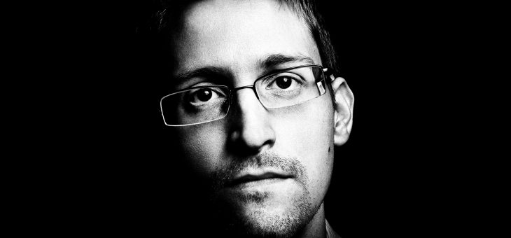 Edward Snowden: The Untold Story